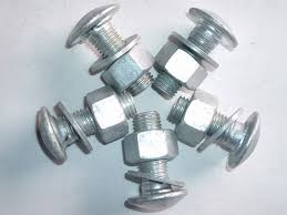 Bolts (Gabion Box)